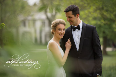Photography:  Artful Weddings by Sachs Photography Makeup:  Courtney McCormick