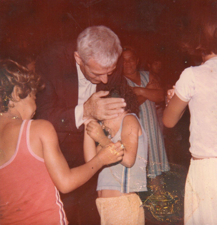 Padre Luis - 1984