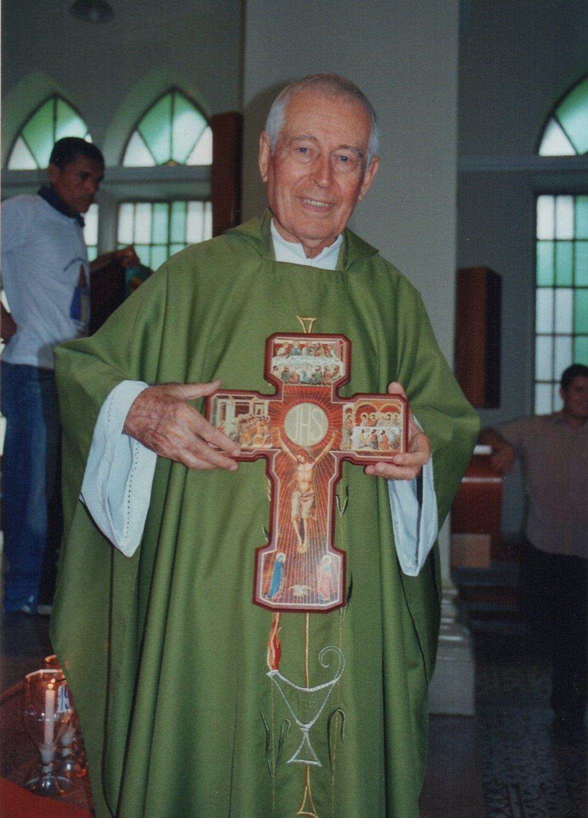 60 anos de vida sacerdotal - 2009