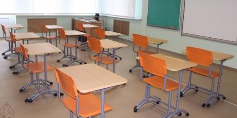 школьные парты и стулья Экстра