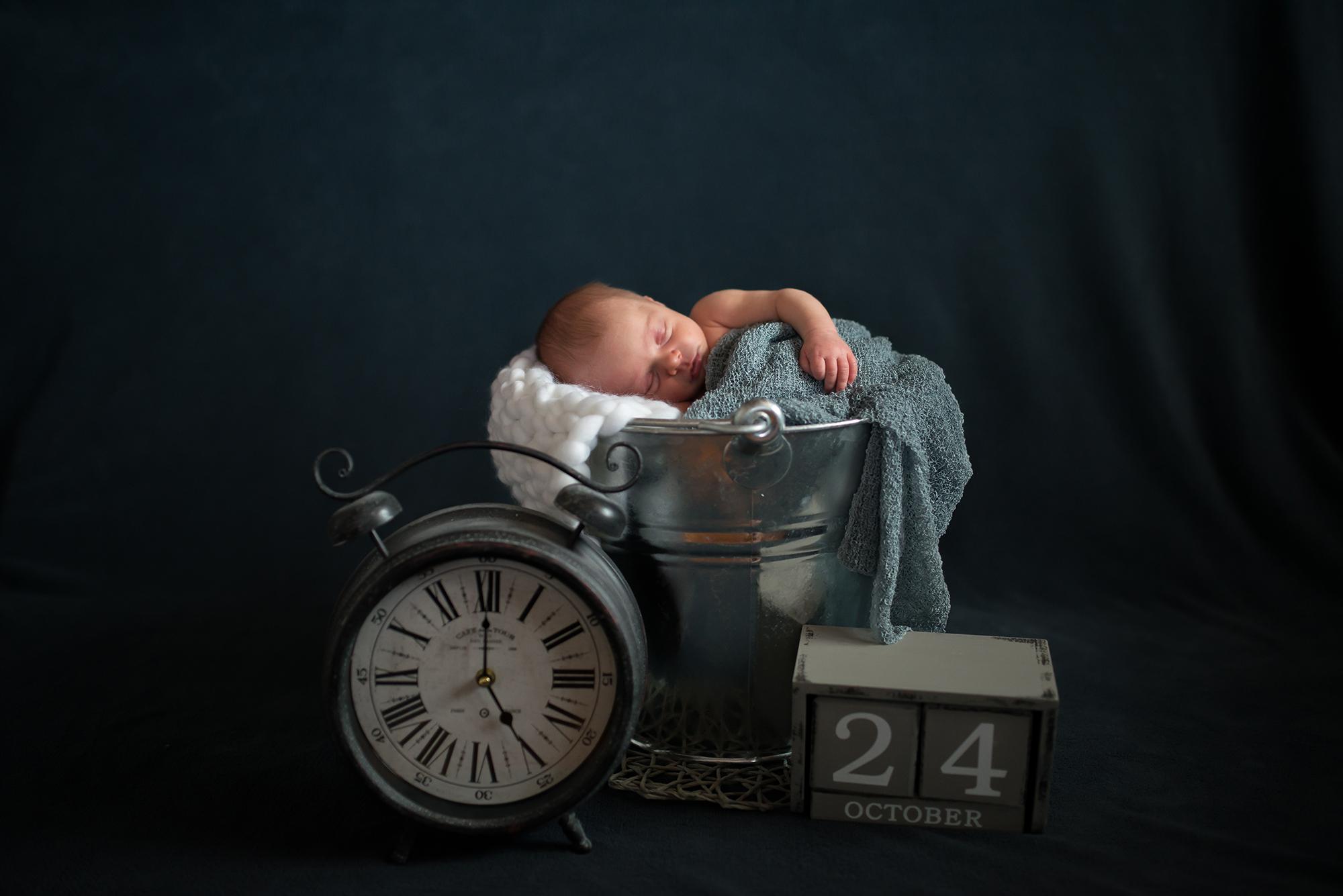 Maria Felhofer Fotografie Neugeboren