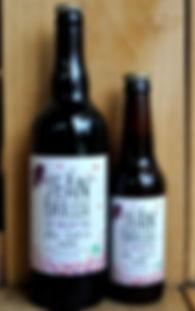 biere la valentine-jean brasse brasserie artisanale biologique du gers