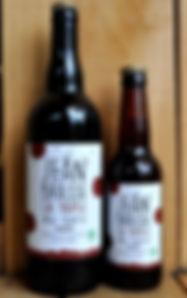 triple ale jean brasse beer jean brasse organic craft brewery