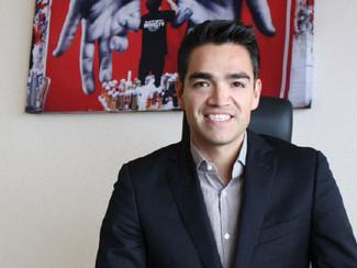 Entrevista al Fundador de Tiendita Novedades desde 3 pesos