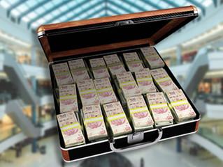 ¿Tienes 60 mil pesos? Puedes poner una franquicia.