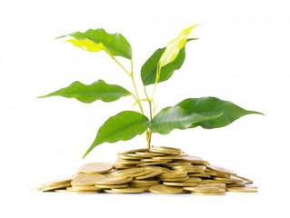 Invierte tu fondo de ahorro o reparto de utilidades