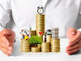 ¡Organiza tus finanzas!