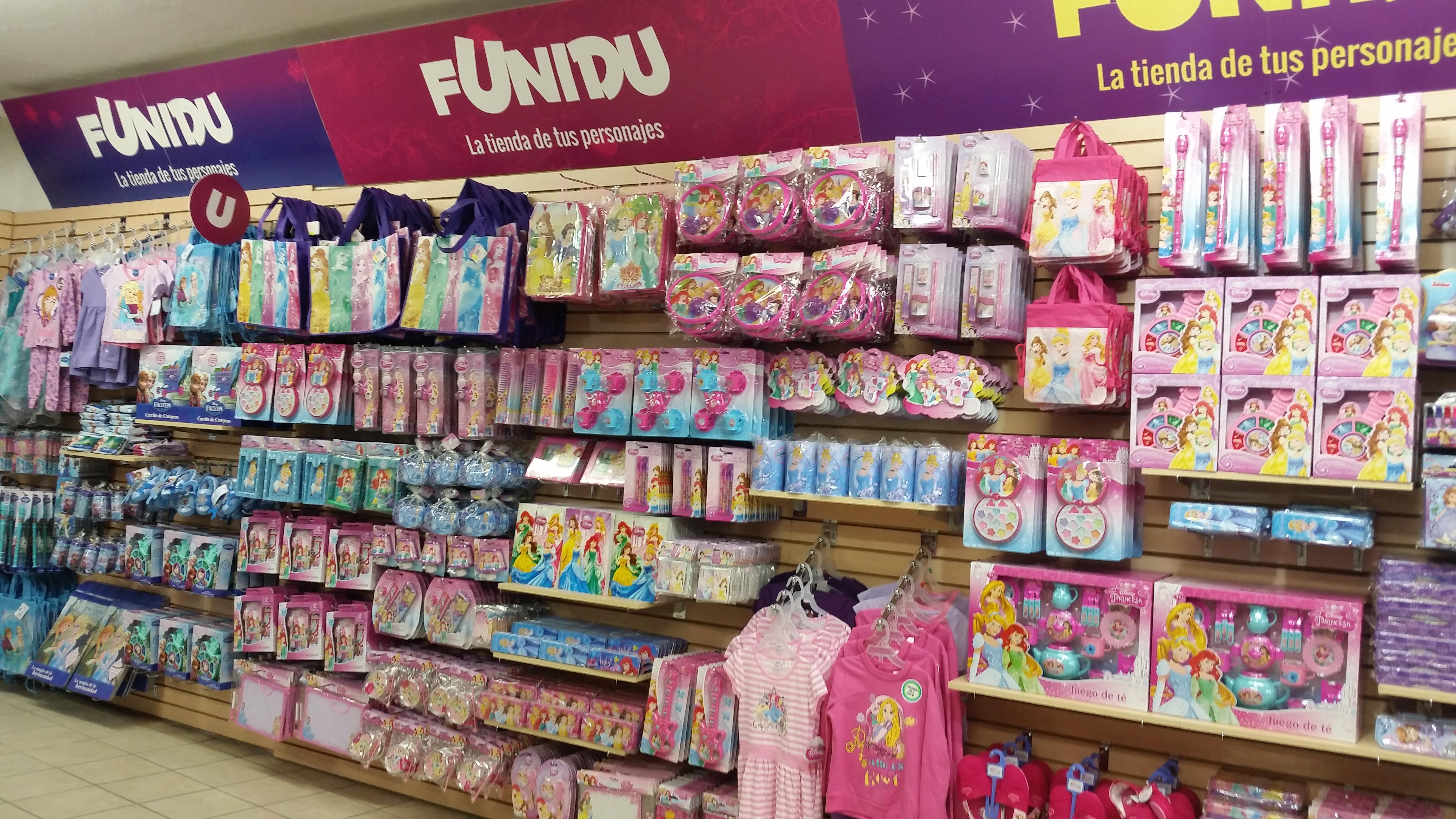 productos Funidu