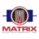 Matrix Electric Company, Inc. official logo