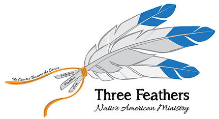 Three Feathers Naitive American Ministries