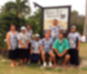 Kikau Hut, Our Team, Raratonga