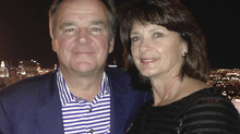 Supporter Spotlight: Sue and Pat Ruszkowski