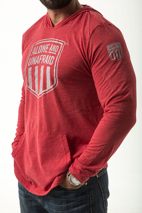 AAU Shield Thin Hoodie