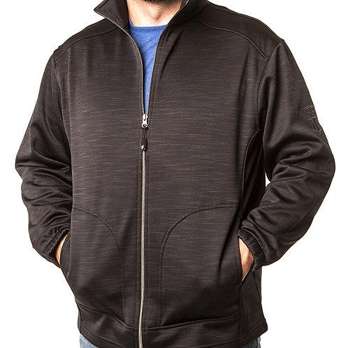 Authentic Wear Men's Tiger Stripe Jacket
