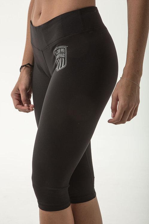 AAU Workout Capri Legging