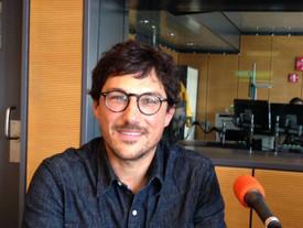 Grégoire Zimmermann sur La Première!