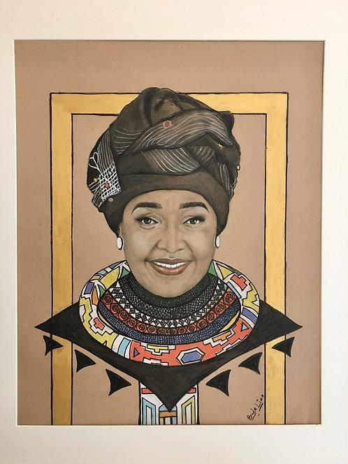 Elizabeth Ogunjemilusi