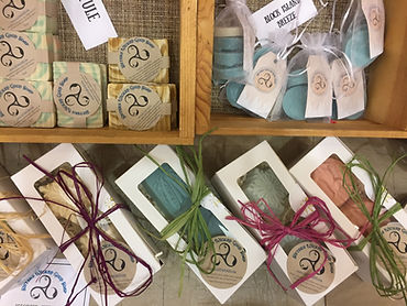 Sisters Wicked Good Soap Gift Boxes