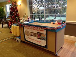 Holiday Parties & Corporate Events