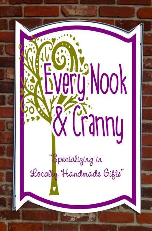 Every Nook & Cranny