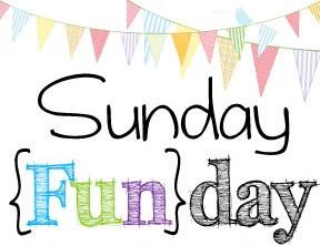 Happy Sunday Funday
