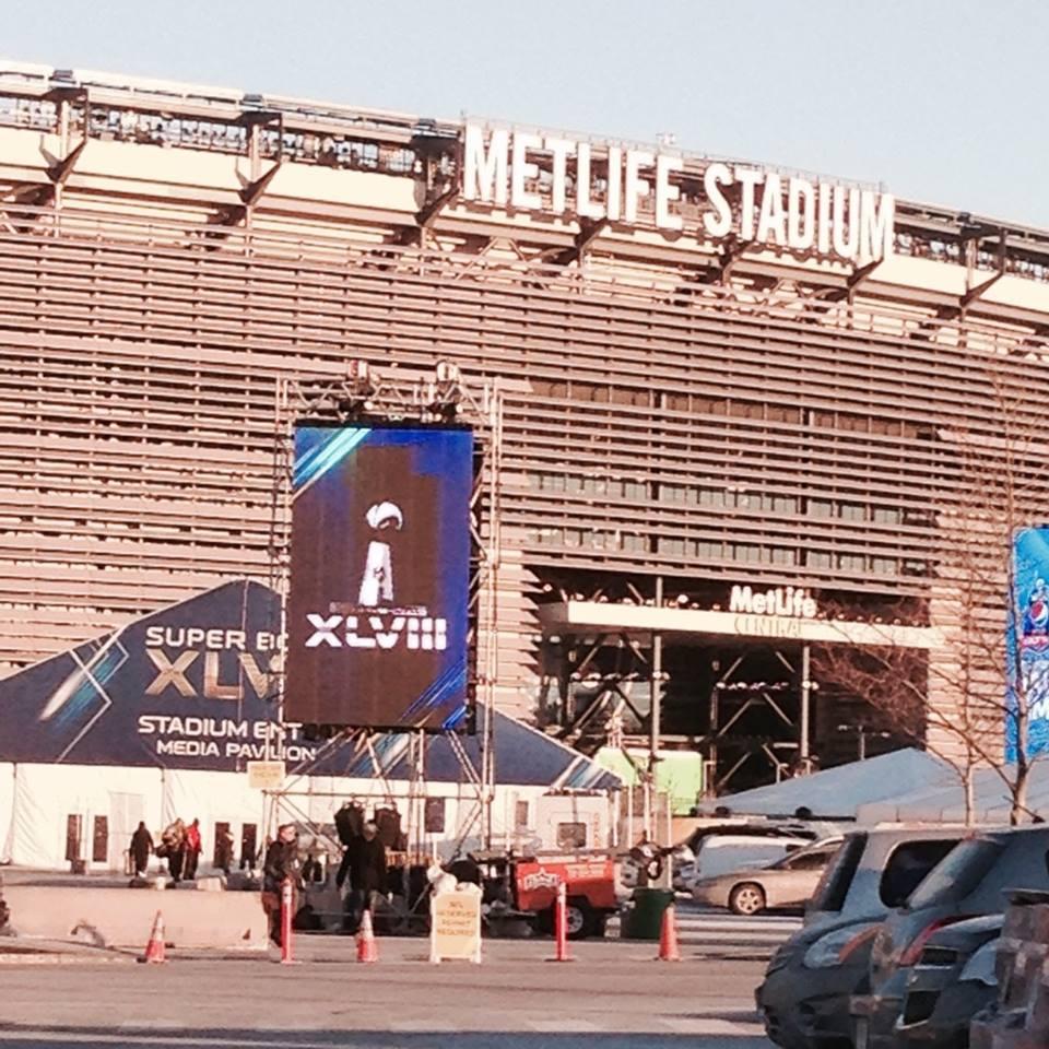 Super Bowl XVLIII