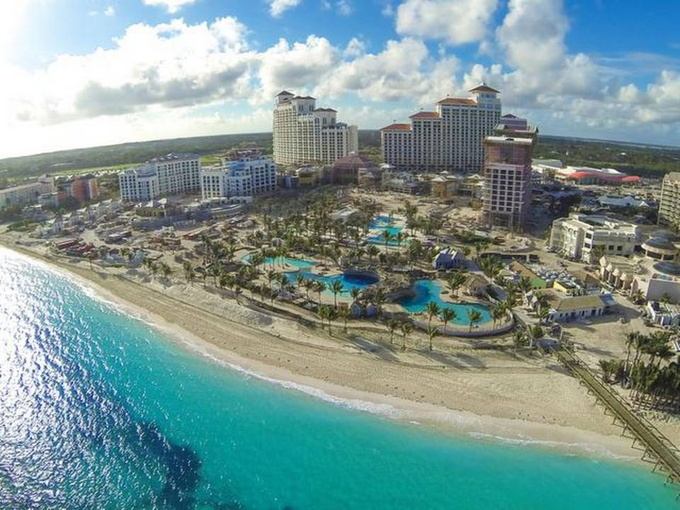 Baha Mar Casino, Nassau