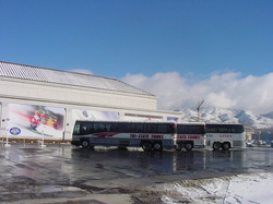 2002 Winter Olympics, Salt Lake City
