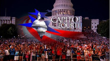 A 3rd Capitol 4th!