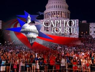 A 3rd Capitol 4th!