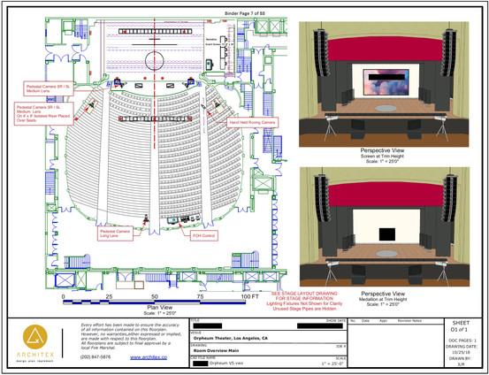 Floor plan/3D