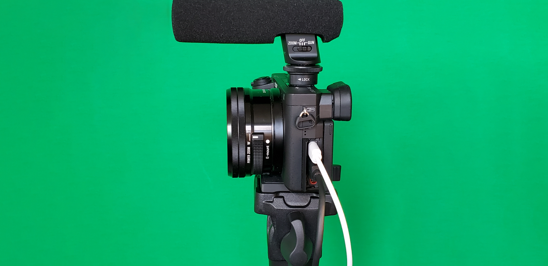 Directional Microphone