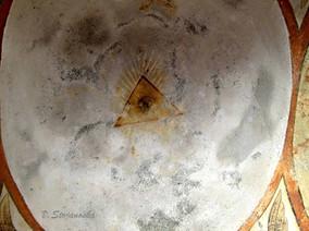 Syri i Zotit ne kishen e Shen Stefanit