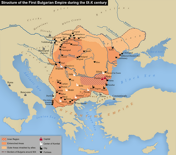 Structure_of_the_First_Bulgarian_Empire_