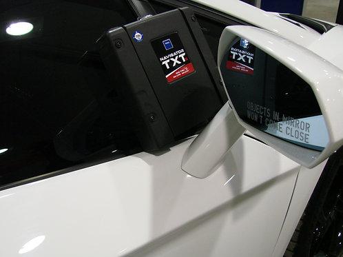 TEXA NAVIGATOR TXTs - CAR & SUPERCAR