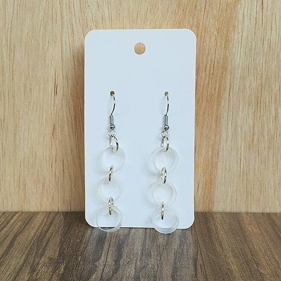 Minimalistic Hoops Earrings
