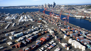 Concern for U.S. exporters grows as empty ocean container shortage worsens