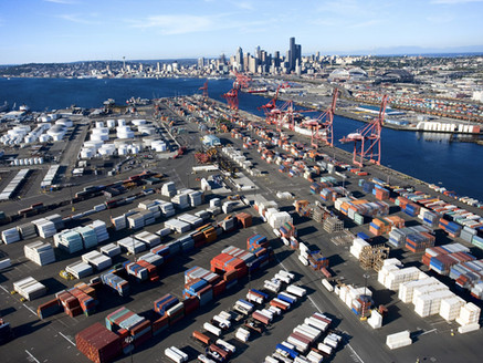 PLEASE NOTE: New measures for all vehicles and machinery sourced and shipped from the United States