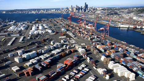 World Ports