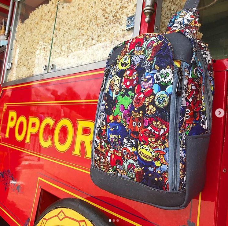 Popopcorn speedwell
