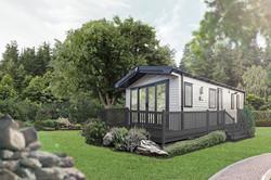 Manor 2020 exterior
