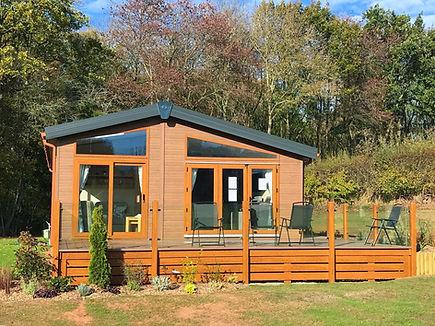 Pemberton Rivendale Luxury Lodge