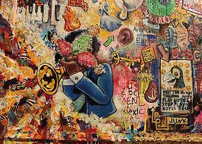 jazz fest painting 2013