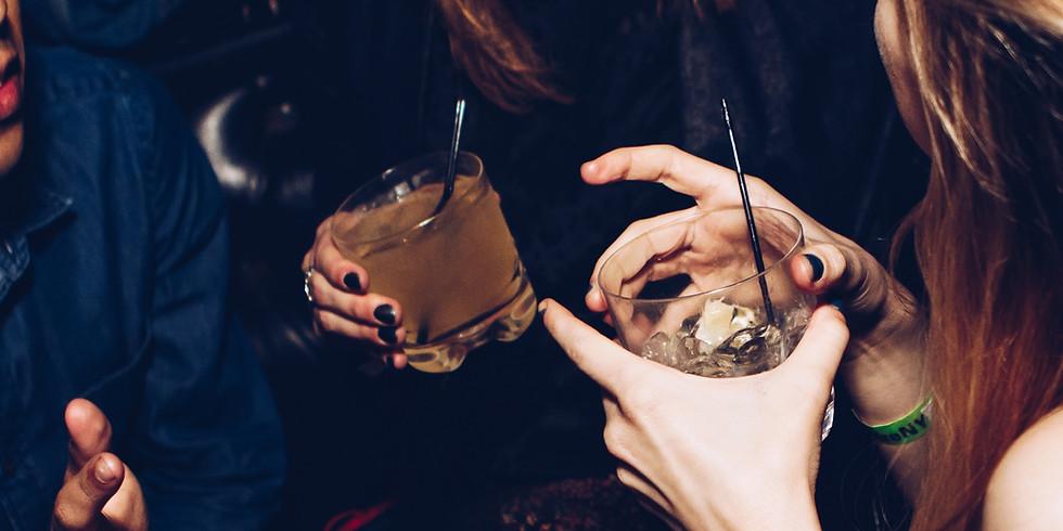 Thursday Karaoke Night Dranks &Duet (1)