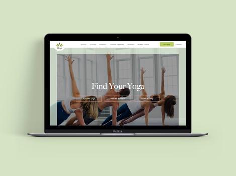Onyx Yoga Studio