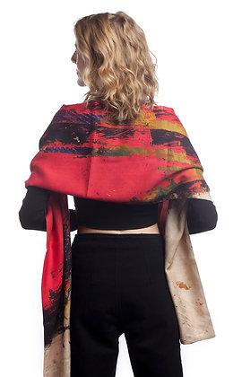 Anemone Silk & Wool