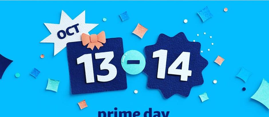 Amazon Prime Day Starts Today!