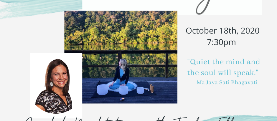 What I'm Loving: The October Edition!