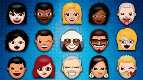 Itaucard | Vejo emoji em tudo