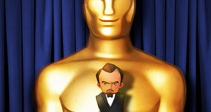 Itaucard - Um Oscar para o Léo